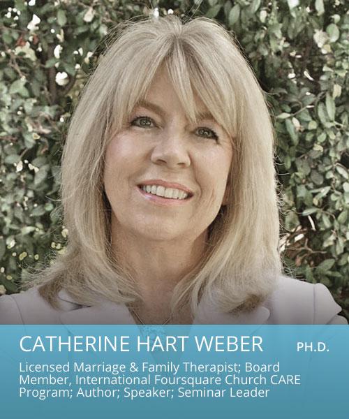 Catherine Hart Weber