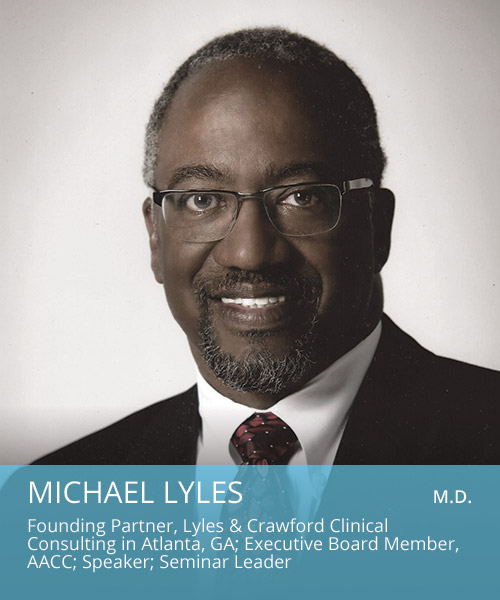 Michael Lyles