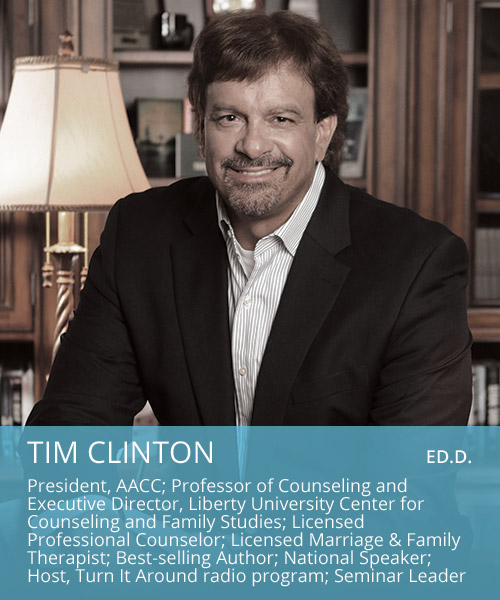 Tim Clinton