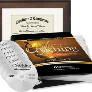 MLCSF 101 Spiritual Formation Coaching